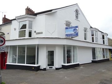 Thumbnail Office for sale in Walter Road, Swansea