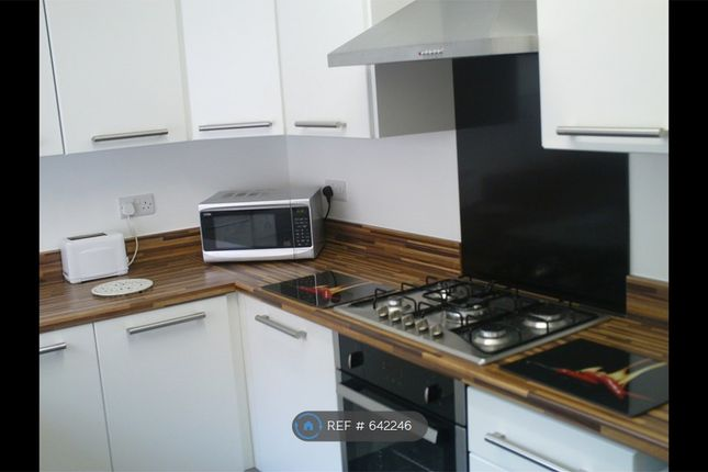 Thumbnail Terraced house to rent in Monmouth Street, Sheffield