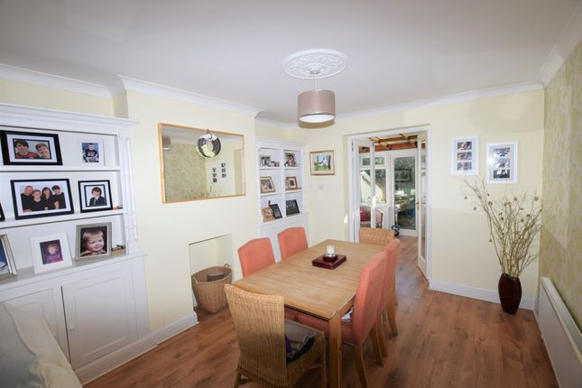 Dining Area of Castleross Road, Pevensey Bay BN24