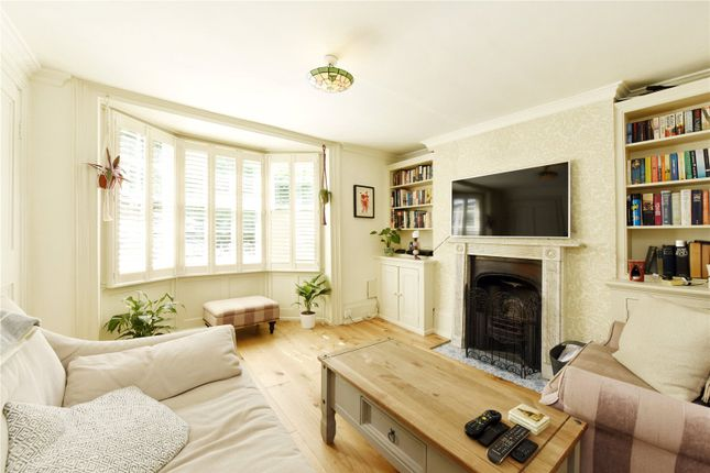 Thumbnail Terraced house to rent in Maidenstone Hill, London