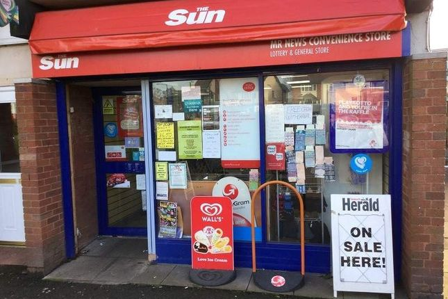 Thumbnail Retail premises for sale in 2 Jubilee Court, Tamworth