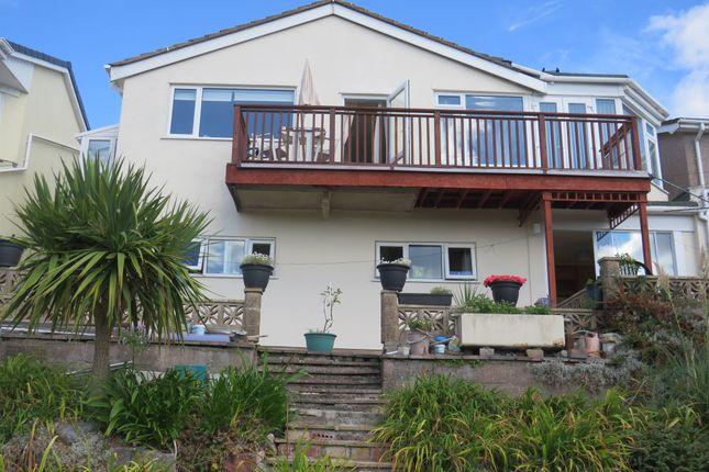 Thumbnail Detached house for sale in Dolphin Crescent, Preston, Paignton