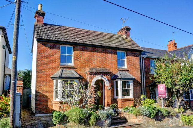 Thumbnail Detached house for sale in New Road, Cookham, Maidenhead