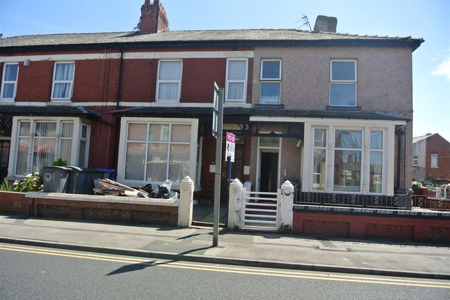 Thumbnail Flat for sale in Warley Road, Blackpool