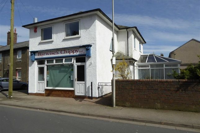 Thumbnail Property for sale in High Road, Whitehaven