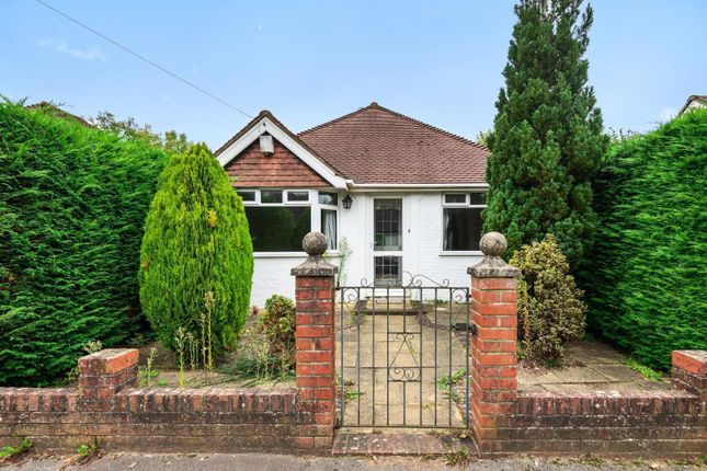 2 bed detached bungalow for sale in The Crescent, Guildford GU2
