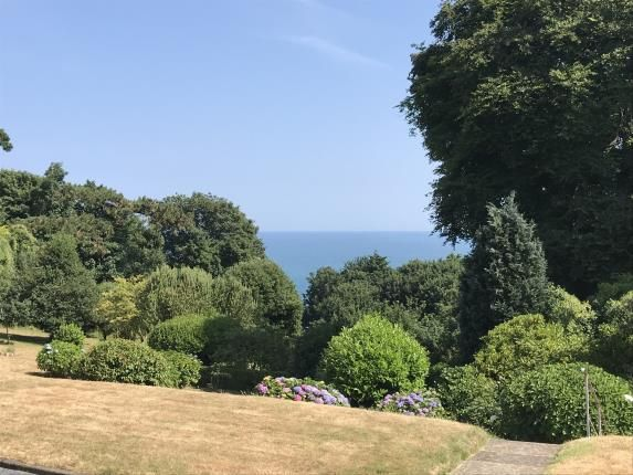 Thumbnail Flat for sale in Stoke Fleming, Dartmouth, Devon