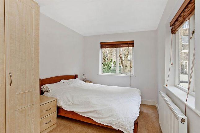 Master Bedroom of Tachbrook Street, London SW1V