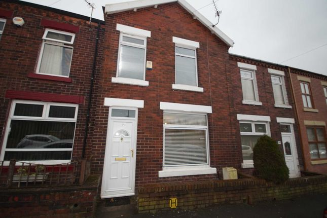 Thumbnail Terraced house to rent in Alexandra Road, Lostock, Bolton
