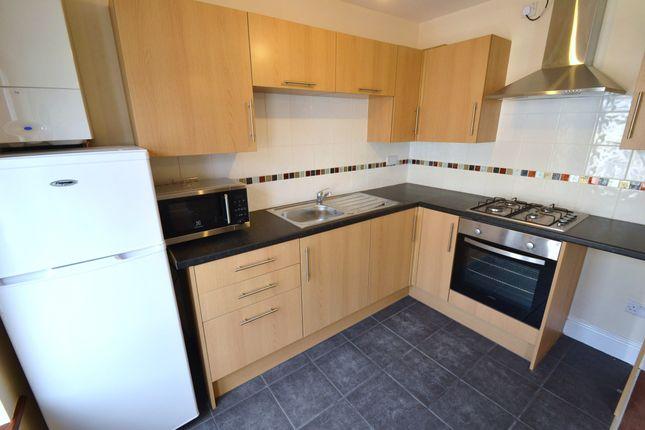 Kitchen of Malefant Street, Cathays, Cardiff CF24