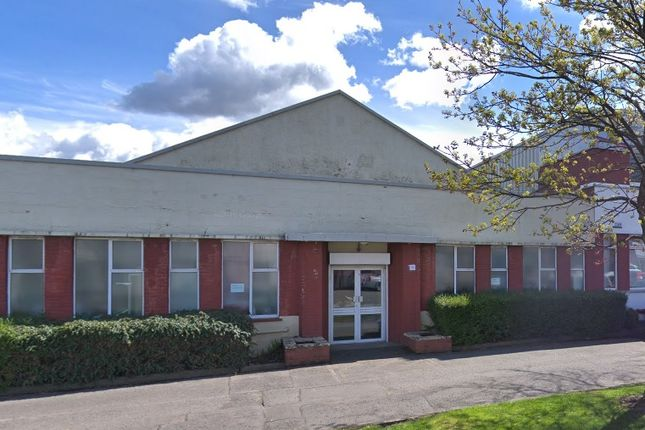 Thumbnail Industrial to let in 33 Watt Road, Hillington Park, Glasgow
