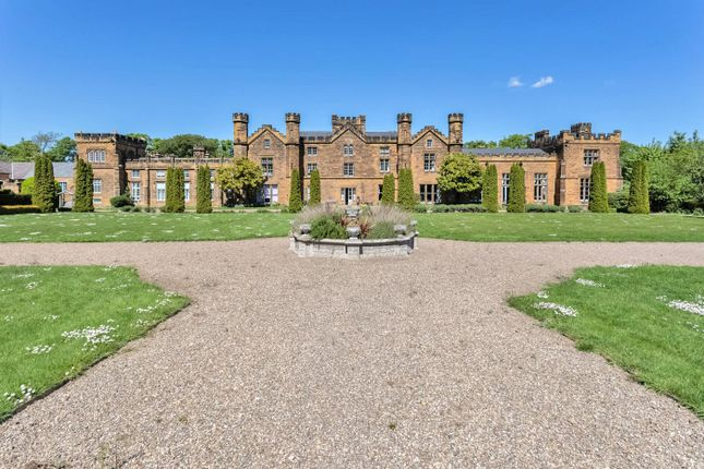 Thumbnail Flat for sale in Wilton Castle, Wilton, Redcar