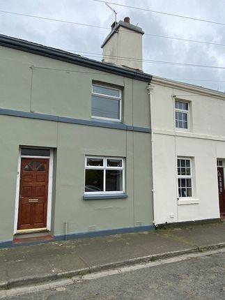 Thumbnail Property for sale in Marsden Terrace, Ramsey, Ramsey, Isle Of Man