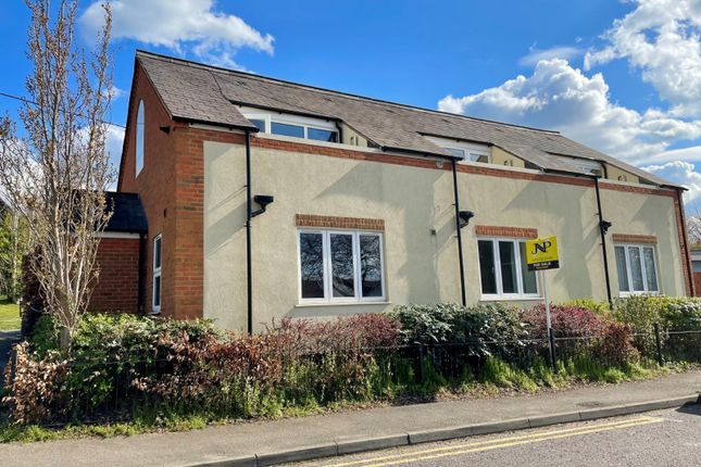 Terraced house for sale in Old British School, Wycombe Road, Princes Risborough, Buckinghamshire