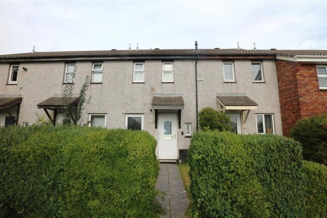 Thumbnail Terraced house for sale in Hawthorn Way, Threemilestone, Truro