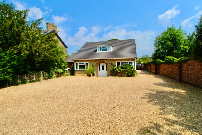 Thumbnail Property for sale in London Road, Fletton, Peterborough