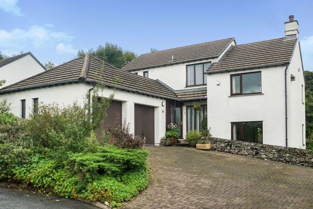 Thumbnail Detached house for sale in Oakwood, Kendal