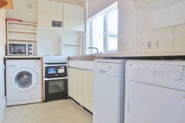 Thumbnail Property to rent in Hollingdean Terrace, Brighton