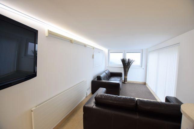 Utility/Reception Room