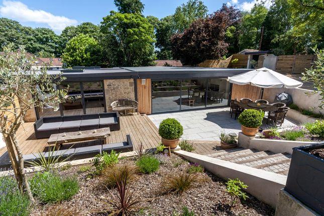 Thumbnail Detached house for sale in Kingsdown, Corsham