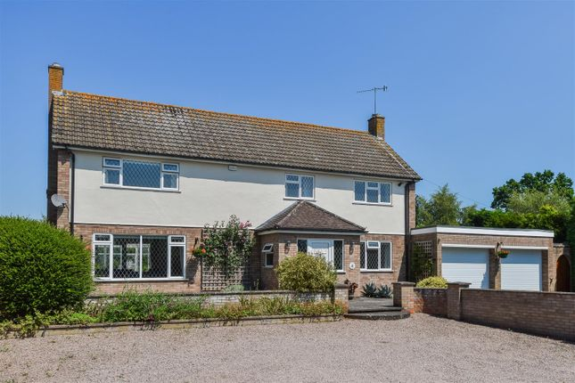 Thumbnail Detached house for sale in Roberts End, Hanley Swan, Worcester