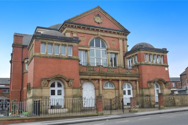Thumbnail Property for sale in The Dome, Chorley Old Road, Bolton, Greater Manchester