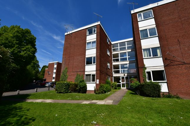 Flat to rent in Abbey Court, Whitley, Coventry