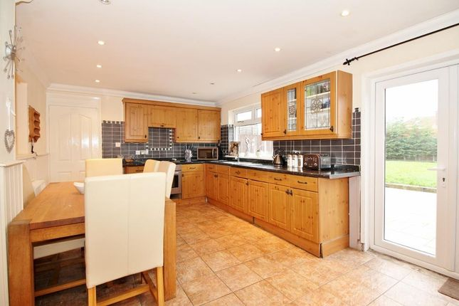 Thumbnail Detached house for sale in St. Audrey Avenue, Bexleyheath