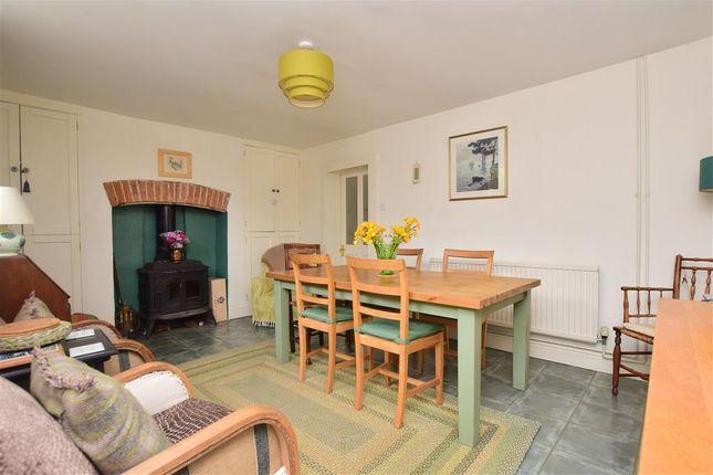 Dining Room of Preston Grove, Faversham, Kent ME13