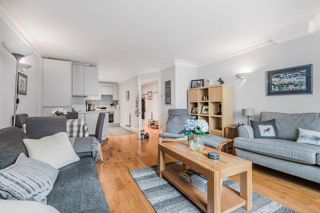 Thumbnail Flat for sale in Whitehall, London