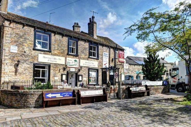 Thumbnail Restaurant/cafe for sale in Skipton BD23, UK