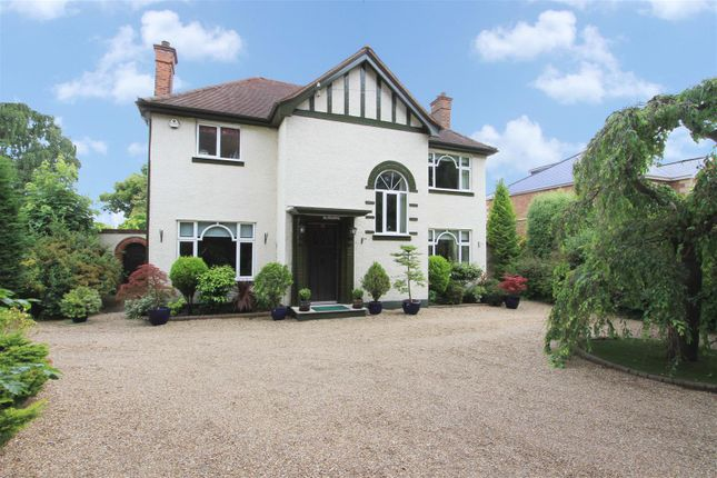 Thumbnail Detached house for sale in The Drive, Ickenham