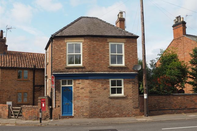 Thumbnail Detached house for sale in High Street, Collingham, Newark