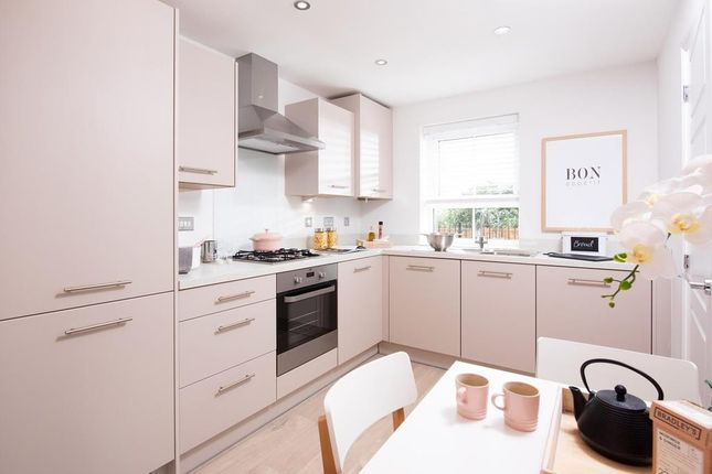 """Thumbnail Detached house for sale in """"Folkestone"""" at Queen Charlton Lane, Whitchurch, Bristol"""