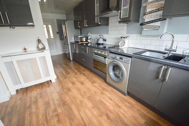 3 bed terraced house for sale in Handsworth Grange Crescent, Sheffield
