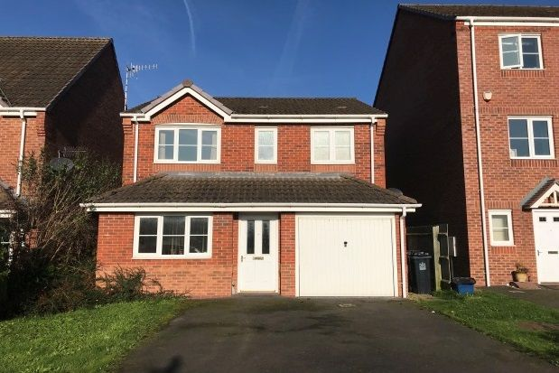 Thumbnail Property to rent in Gadwall Croft, Newcastle-Under-Lyme