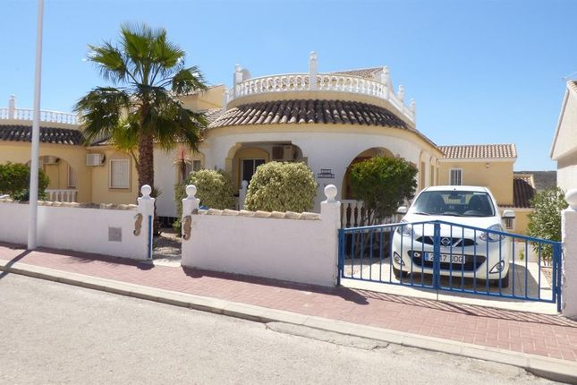 3 bed semi-detached house for sale in Camposol, Murcia, Spain