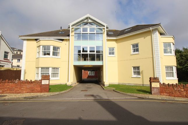 Thumbnail Flat for sale in Woodland Park, Paignton