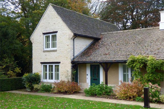 Thumbnail Semi-detached house for sale in Butt Street, Minchinhampton, Stroud