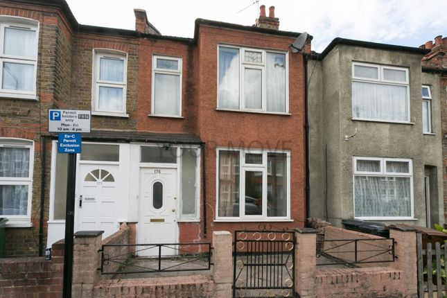 Thumbnail Terraced house for sale in Fulbourne Road, Walthamstow, London