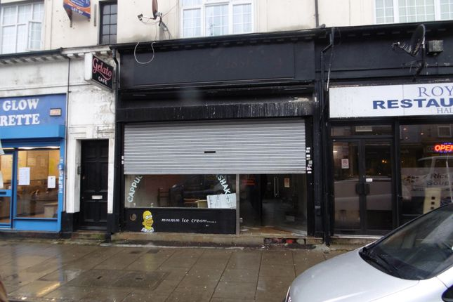 Thumbnail Retail premises for sale in Broadway Buildings, Boston Road, Hanwell