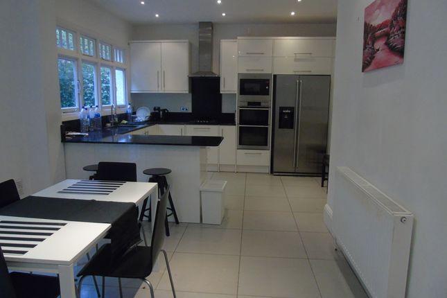 Kitchen of Oakleigh Park North, Totteridge N20