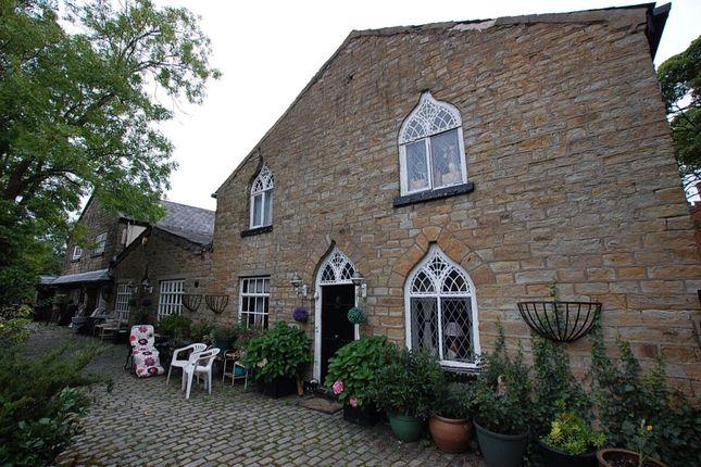Thumbnail Semi-detached house for sale in Wilshaw Lane, Ashton-Under-Lyne