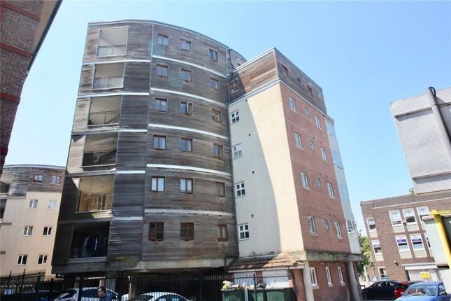 Thumbnail Flat for sale in Meridian Point, Friars Road, Coventry, West Midlands