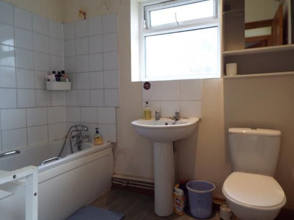 Bathroom of Manchester Road, Portsmouth PO1