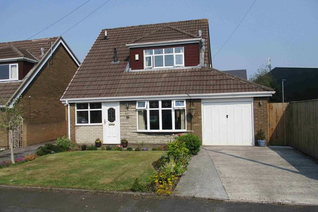 Thumbnail Detached house to rent in Kenwood Avenue, Leigh, Manchester, Greater Manchester