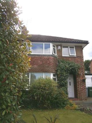 Thumbnail Semi-detached house to rent in 9 Finney Dr, Ws