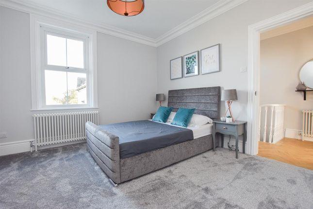 Bedroom of Bohemia Road, St. Leonards-On-Sea TN37
