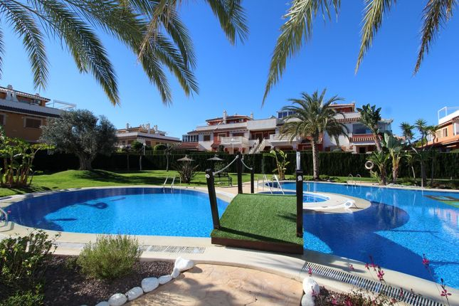 3 bed apartment for sale in La Florida, Orihuela Costa, Alicante, Valencia, Spain