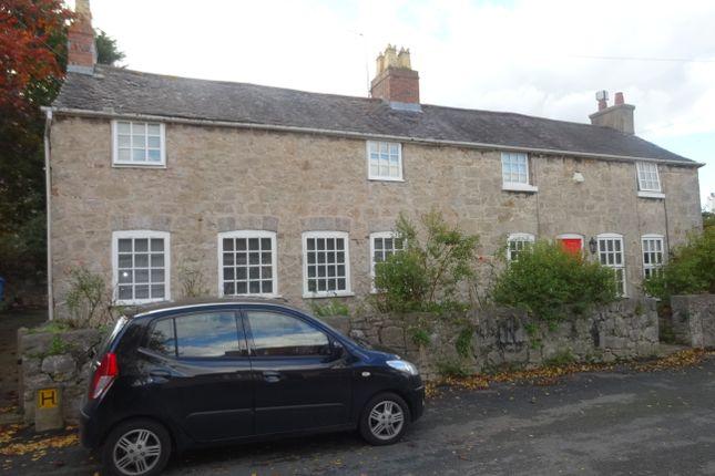 Thumbnail Cottage for sale in Church Street, Rhuddlan, Rhyl